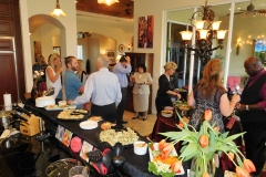 Pace Center for Girls Event at Gail & Doug's 012