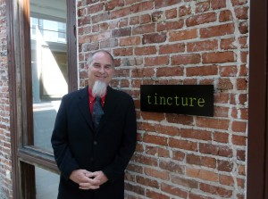 Grand Opening of Tincture Gallery 2014 016