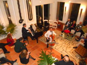 Jewish Federation Event at The Horowitz's 010