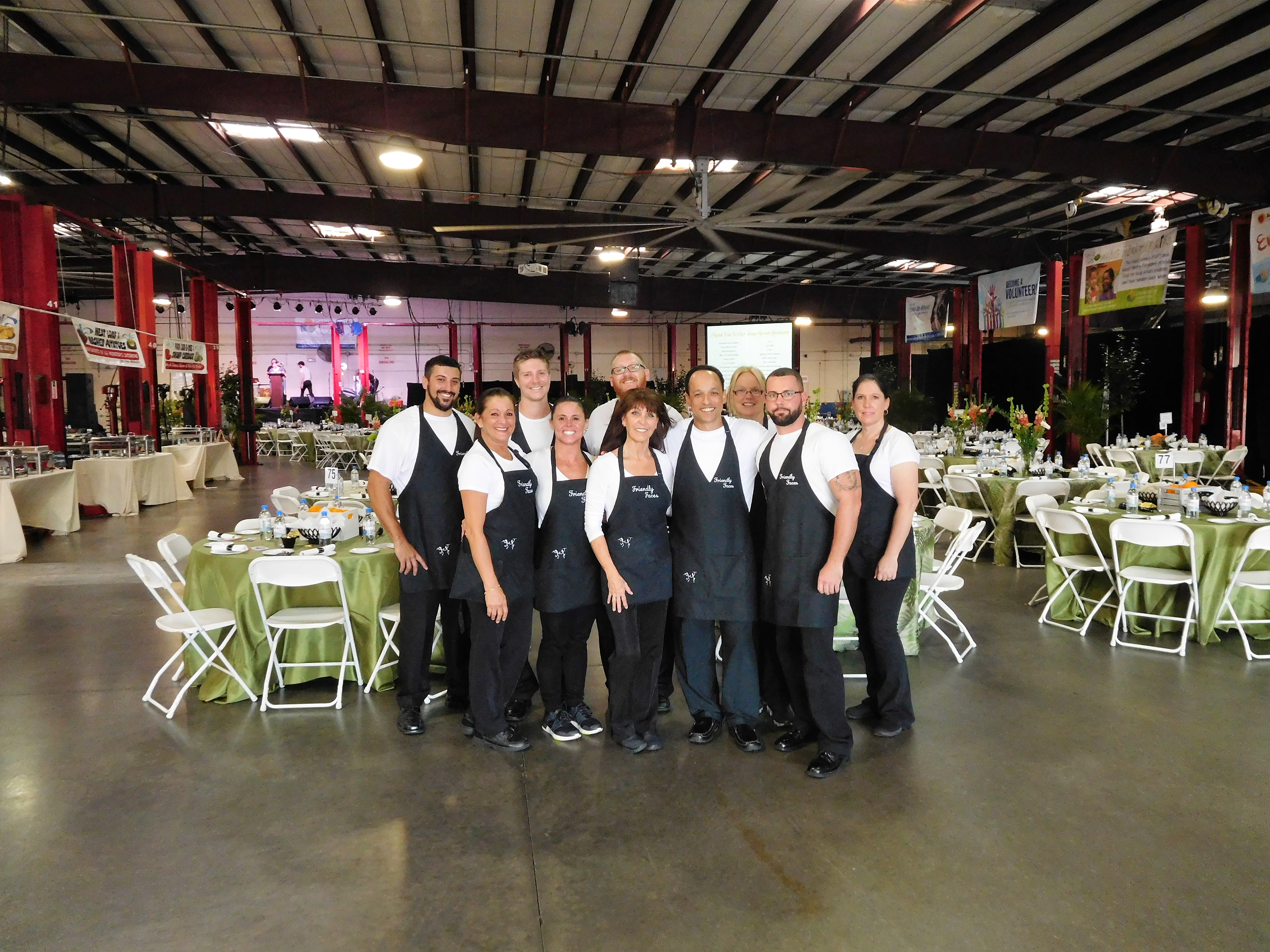 Fort Smith Soup Kitchen